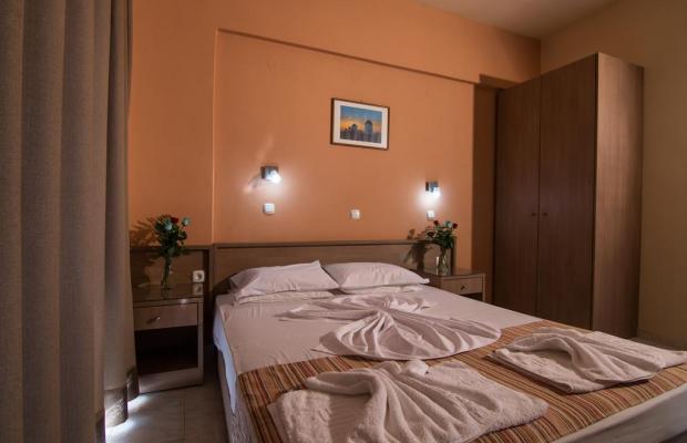 фотографии отеля Villa George изображение №3