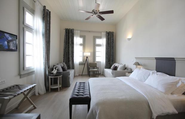 фотографии отеля Grand Sarai Nafplio изображение №15