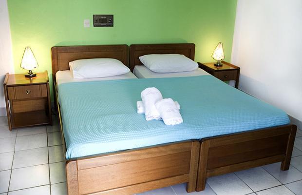 фото отеля Theo Bungalows изображение №9