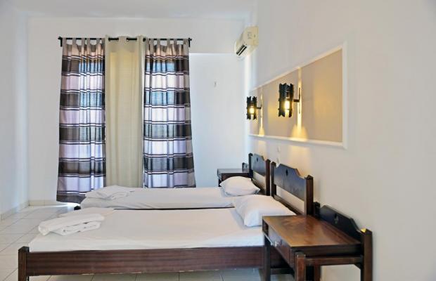 фотографии отеля Hillside Studios & Apartments изображение №19