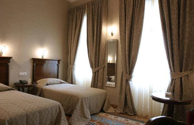 фото отеля Grande Bretagne Nafplion изображение №29