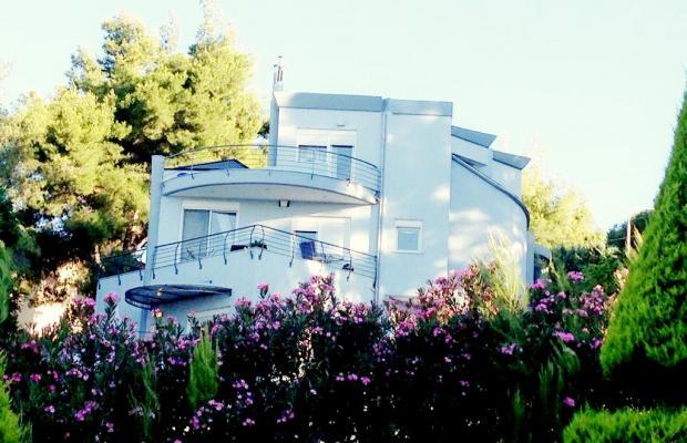 фото отеля Villa Aegean изображение №1