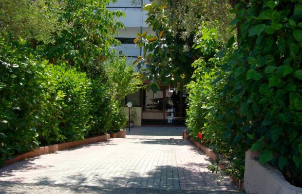 фотографии отеля Argiros Studios изображение №3