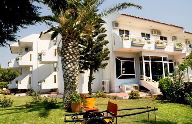 фотографии отеля Asterias изображение №27