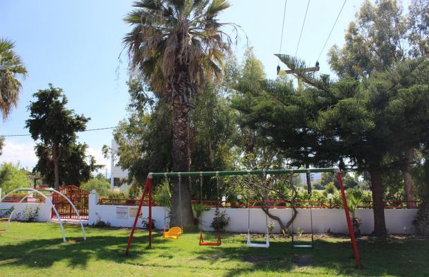 фотографии отеля Asterias изображение №19