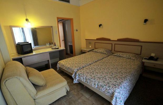 фотографии отеля Ilis изображение №7