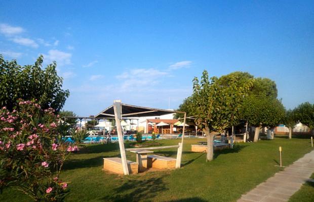 фото Ionian Beach Bungalows Resort изображение №6