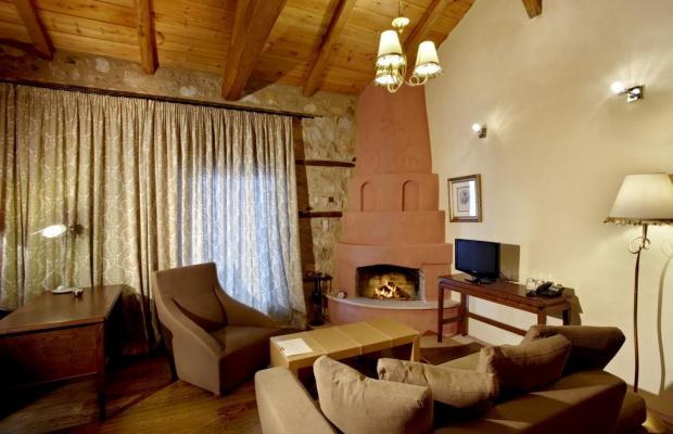 фотографии отеля Semeli Resort Hotel изображение №7