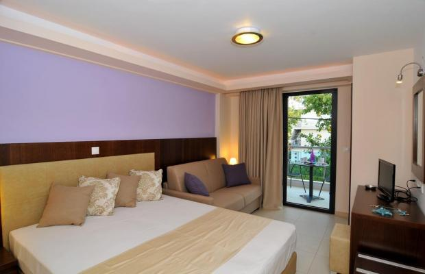 фото отеля Panorama Inn Hotel изображение №25