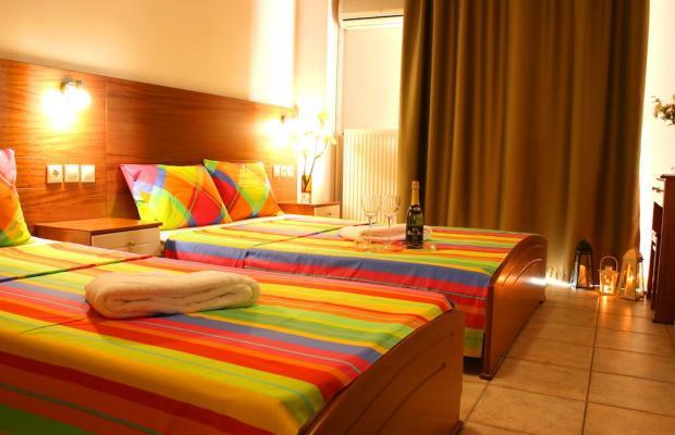 фото отеля Rea Hotel изображение №13
