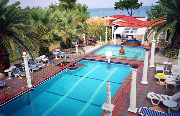 фото отеля Villa George изображение №17