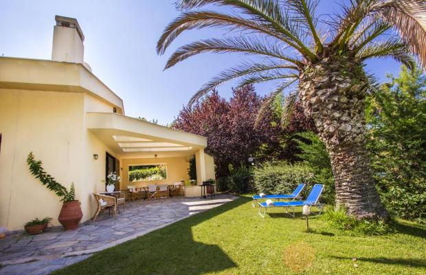 фотографии отеля Muses Villas Resort изображение №15