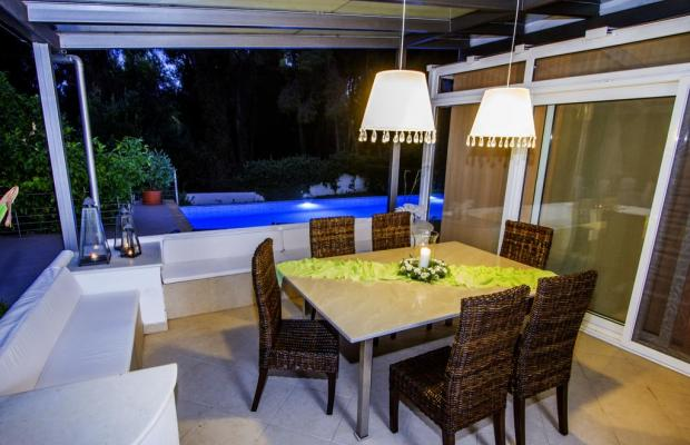 фотографии отеля Muses Villas Resort изображение №11