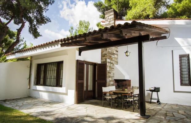 фото Muses Villas Resort изображение №10