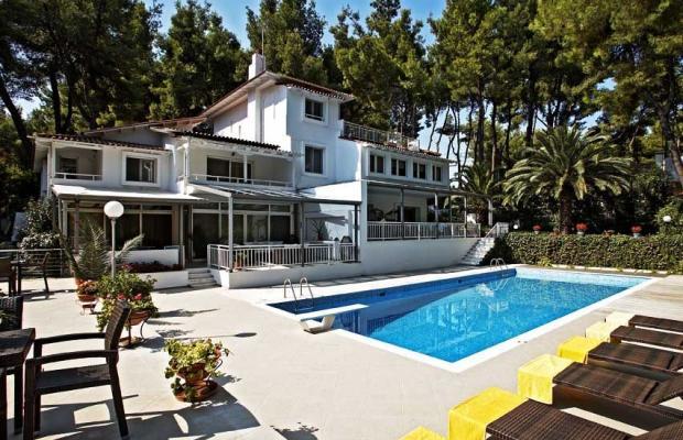фото отеля Muses Villas Resort изображение №1