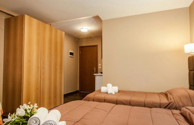 фотографии отеля Porto Daliani Apartments изображение №15