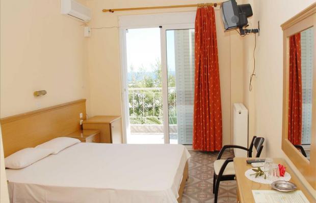 фотографии Aphroditi Hotel изображение №4