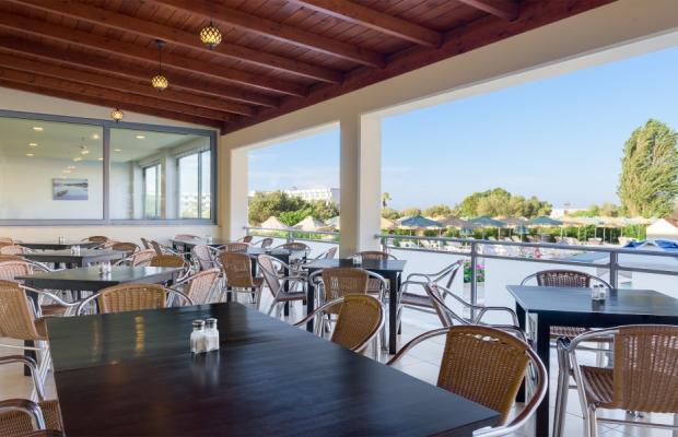 фото Memphis Beach Hotel изображение №14
