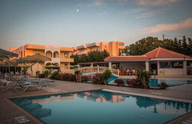 фото Memphis Beach Hotel изображение №2