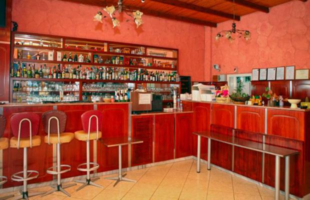 фотографии отеля Hotel Kochili изображение №19