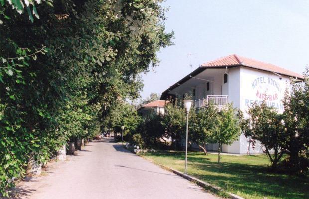 фотографии Hotel Kochili изображение №8