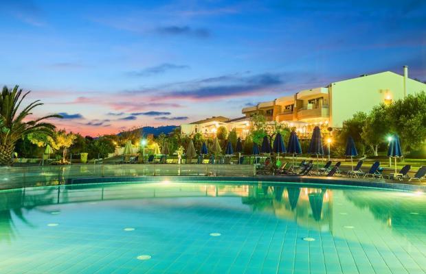 фото Xenios Anastasia Resort & Spa (ex. Anastasia Resort & Spa) изображение №94