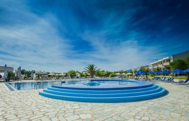 фотографии Xenios Anastasia Resort & Spa (ex. Anastasia Resort & Spa) изображение №52