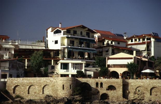 фото отеля Soulis изображение №1