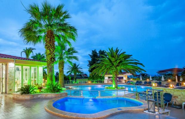 фотографии отеля Anna Maria Paradise Hotel изображение №15