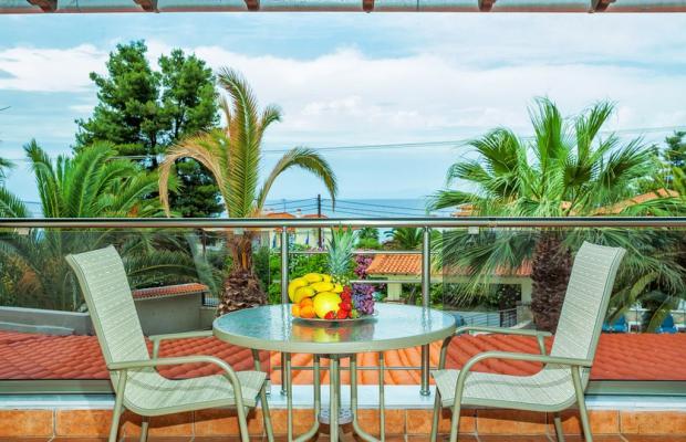 фотографии отеля Anna Maria Paradise Hotel изображение №3