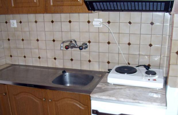 фотографии отеля Haus Chrisi Apartments изображение №3