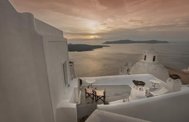 фотографии отеля Aigialos изображение №15