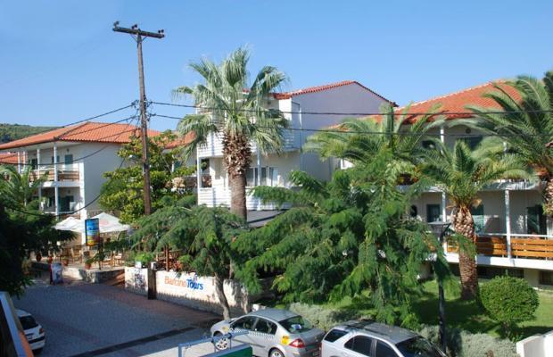 фотографии отеля Hotel Aristidis изображение №27