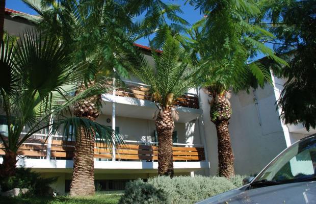фото Hotel Aristidis изображение №22