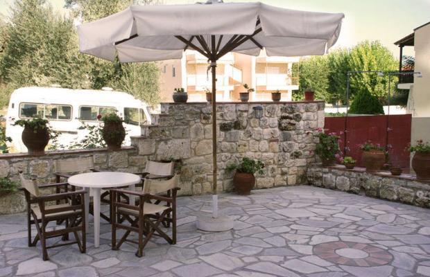 фото отеля Hotel Aristidis изображение №21