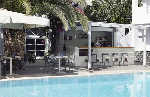 фото отеля Afroditi Venus Beach Hotel & Spa изображение №5