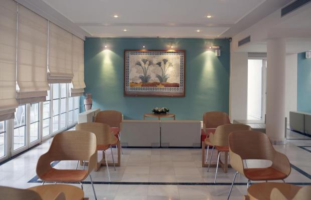 фотографии отеля Afroditi Venus Beach Hotel & Spa изображение №3