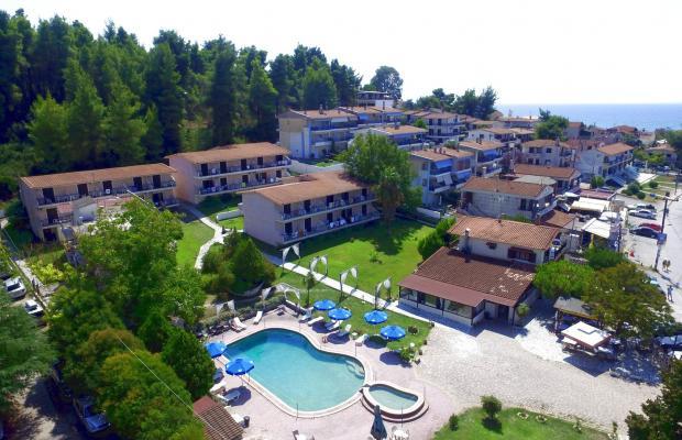 фото Jenny Hotel Siviri изображение №10