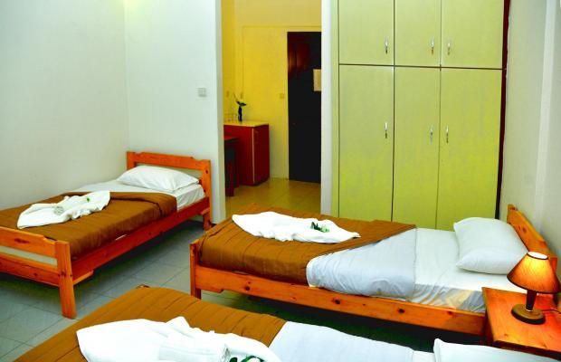 фото Jenny Hotel Siviri изображение №2