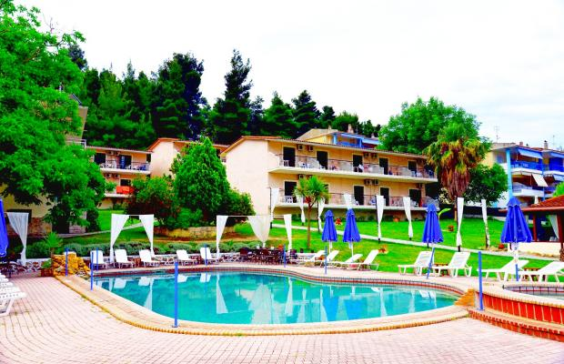 фото отеля Jenny Hotel Siviri изображение №1