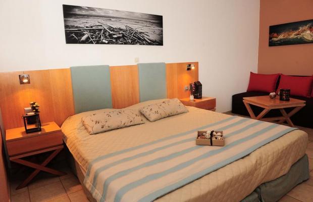 фото отеля Kapsohora Inn изображение №17