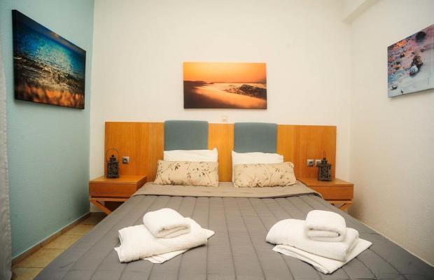 фотографии Kapsohora Inn изображение №4
