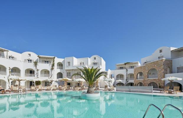 фотографии отеля Aegean Plaza Hotel изображение №3