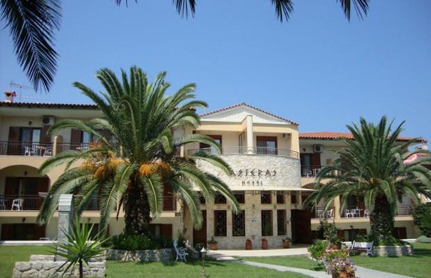 фото отеля Asteras Hotel изображение №41