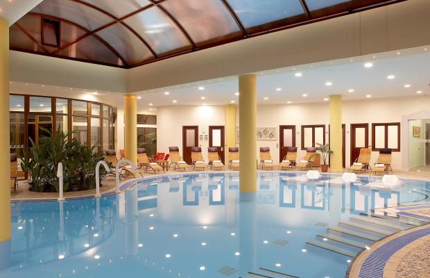 фотографии отеля Atrium Palace Thalasso Spa Resort & Villas изображение №7
