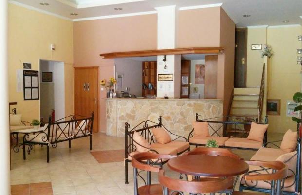 фотографии отеля Asteras Hotel изображение №23