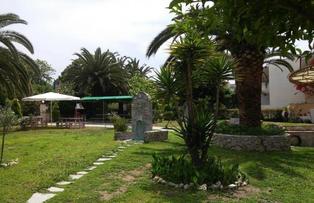 фото отеля Asteras Hotel изображение №21
