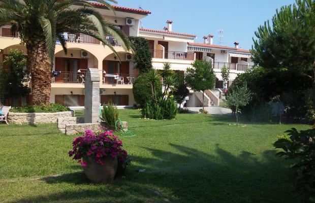 фотографии отеля Asteras Hotel изображение №15