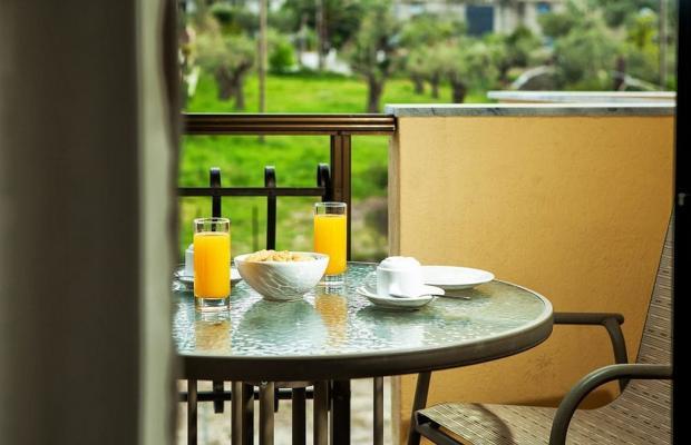 фотографии отеля Lemon Garden Villa изображение №3