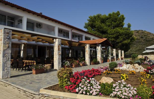 фото отеля Makedon изображение №17